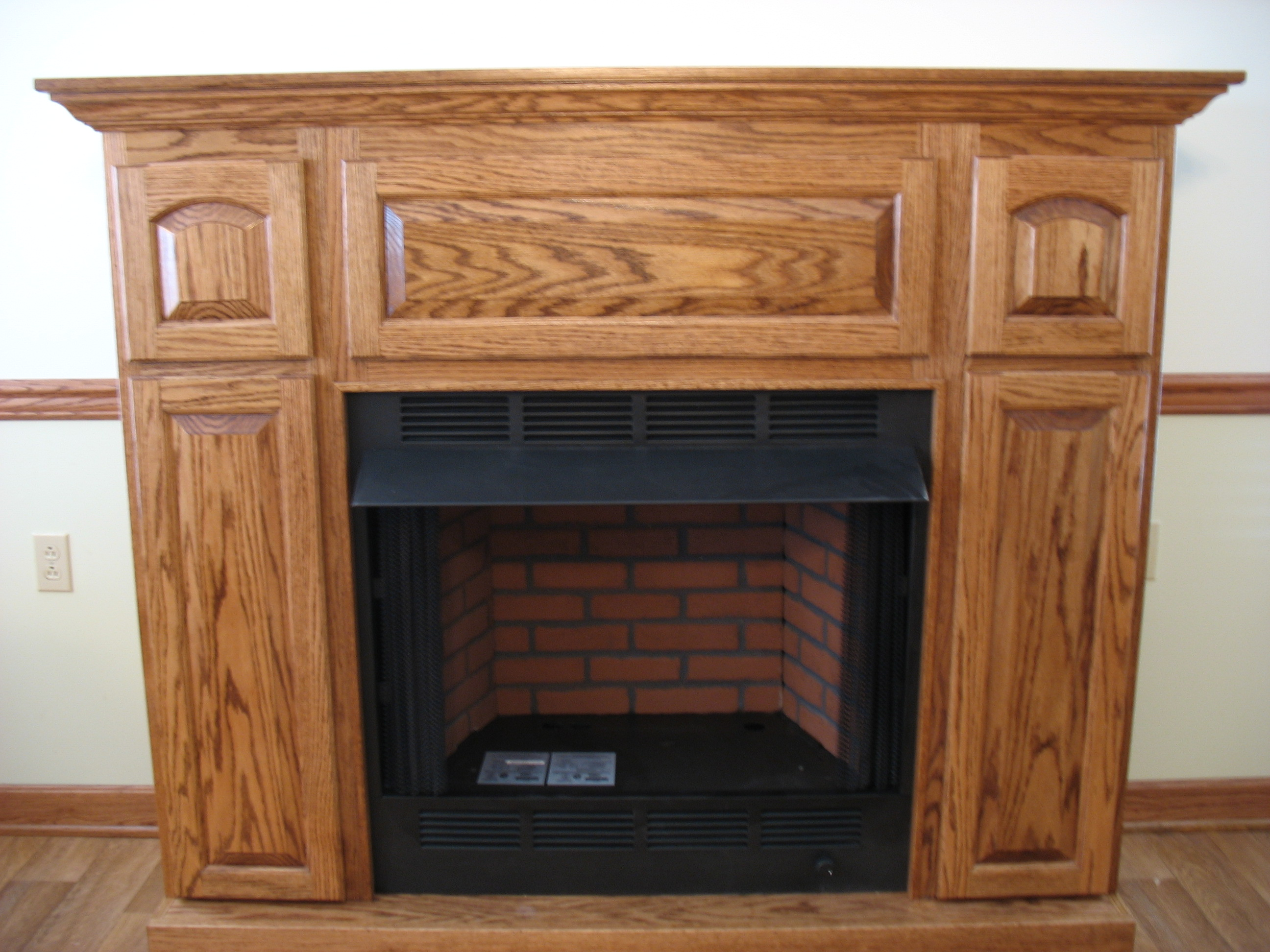 Fireplace Lowdown: Gas Fireplaces - Ergoblog