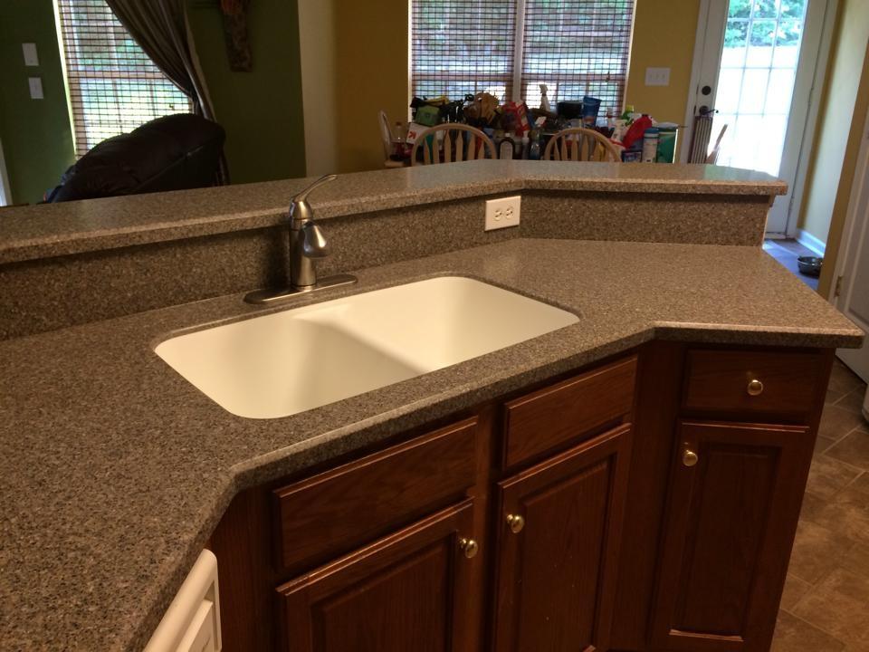 Solid Surface Countertops, Countertop Fabricators