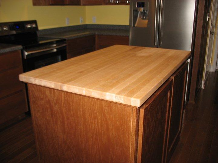 Post Form Countertops Laminate Countertops Coy S Wood